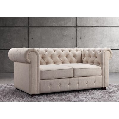Garcia Loveseat