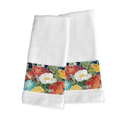 Cardone Midnight 100% Cotton Hand Towel