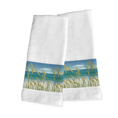 Ardenwood Summer Breeze 100% Cotton Hand Towel