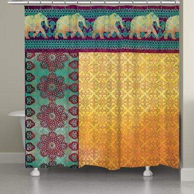 Tarnby Shower Curtain