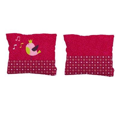 Sélène et Gaïa Princesse Guinguette Housewife Pillowcase