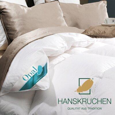 Hanskruchen Dauneneinziehdecke Opal