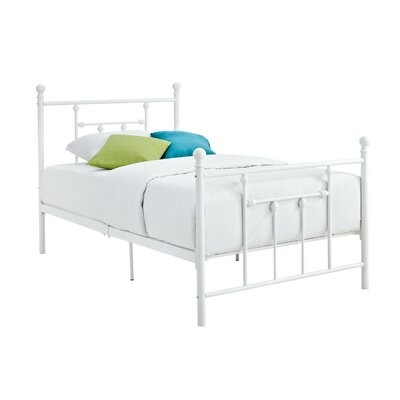 Lyster Platform Bed Size: Twin