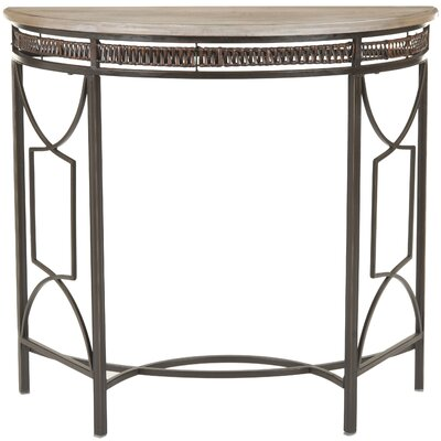Llanos Console Table