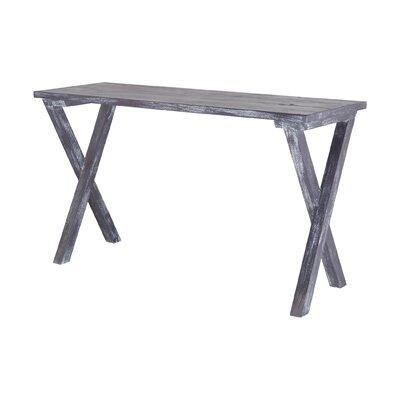 Tamera Cross Legged Console Table