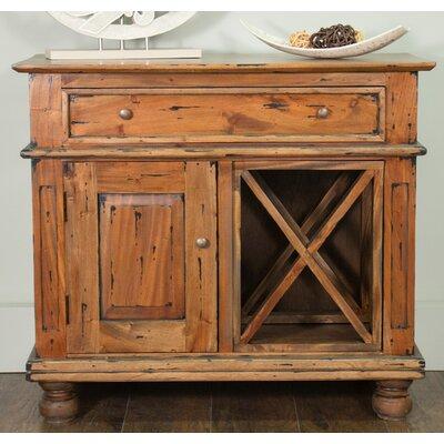 Darcy Entryway 1 Drawer 1 Door Cabinet