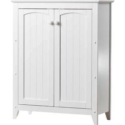 Allie 2 Door Accent Cabinet