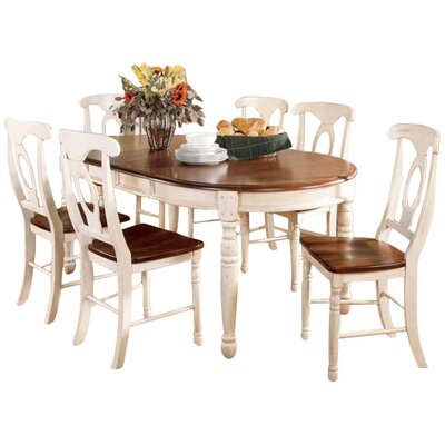 Buena Extendable Dining Table