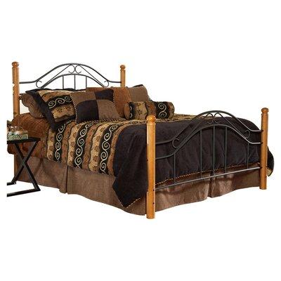 Richardton Panel Bed