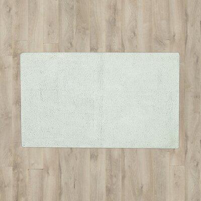 Pierro Plush Solutions Bath Mat Color: Spa