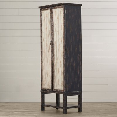 Stillmore 2 Door Accent Cabinet