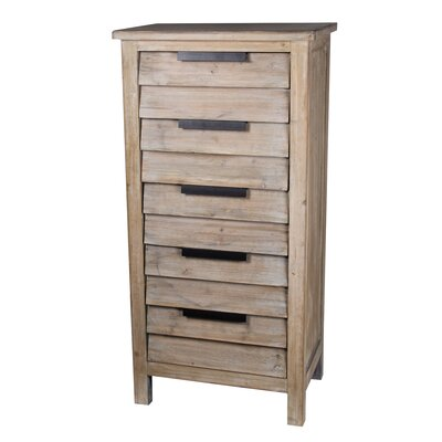 Torrance 5 Drawer Chest