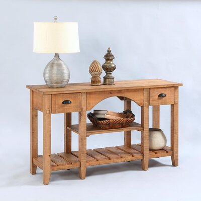 Polito Console Table