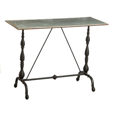 August Grove Ester Console Table