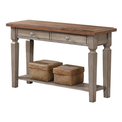 Murtaugh Console Table