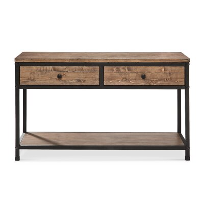 Majeic Console Table
