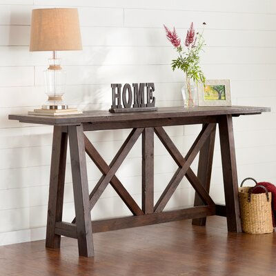 Raelynn Console Table