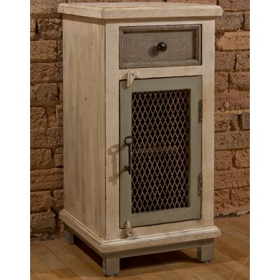 Union Point 1 Drawer 1 Door Accent Cabinet