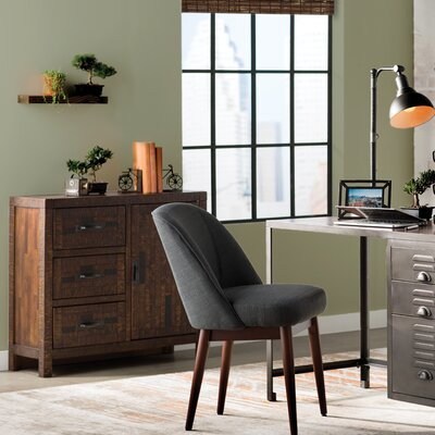 Adrienne 3 Drawer Accent Cabinet