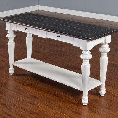 Grenadier Console Table