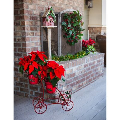 Gladstone Multi-Tiered Plant Stand