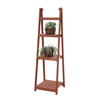 Tarpley Multi-Tier Etagere Plant Stand