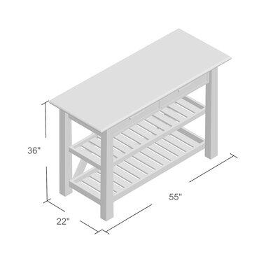 Clarissa Console Table