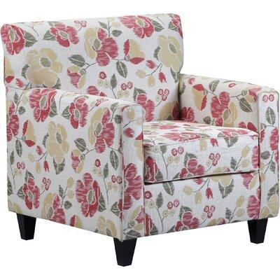 Meline Wood Armchair