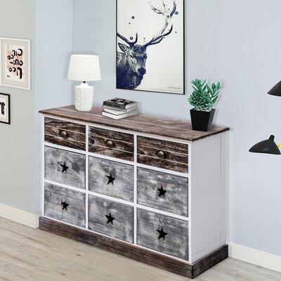 Soila Storage Cabinet