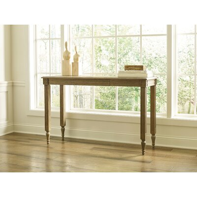Hetzel Console Table