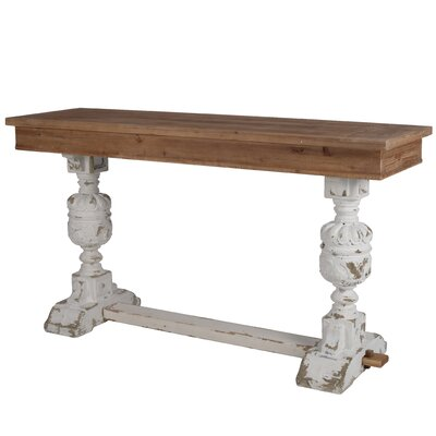 Trouville Console Table