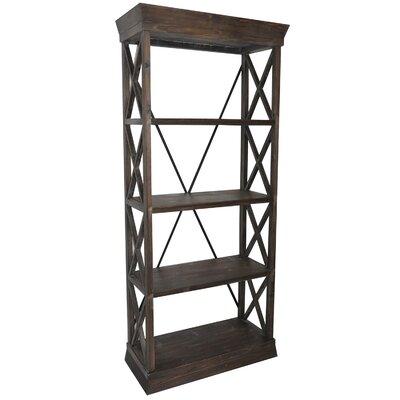 Snider Etagere Bookcase