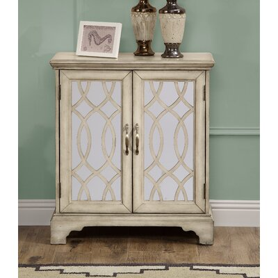 Chatillon 2 Door Accent Cabinet
