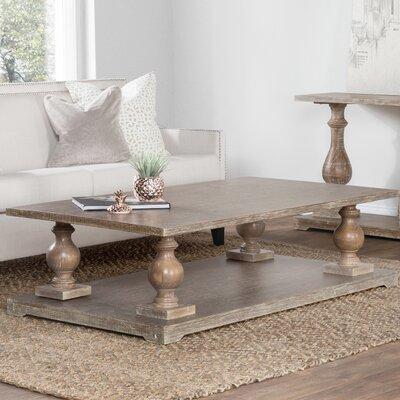 One Allium Way Daria Console Table