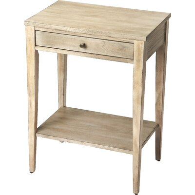 Sunningdale Console Table Color: Driftwood