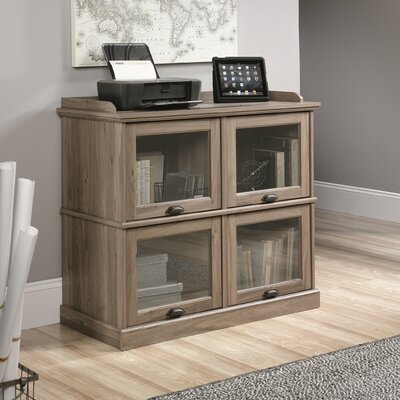 Borchert Barrister Bookcase