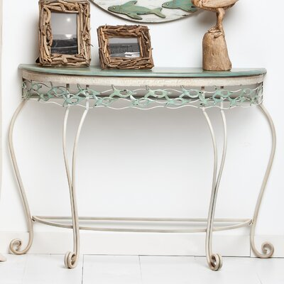 Jayant Console Table