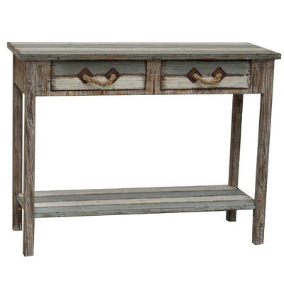 Rushmore Console Table