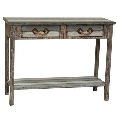 Rushmore Console Table