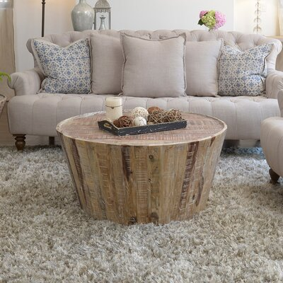 Citrus Park Coffee Table