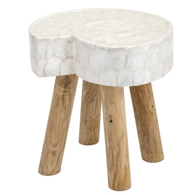 Yesha Accent Stool