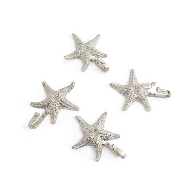 Kerra Starfish Wall Hook