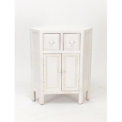 Southard Corner Cabinet