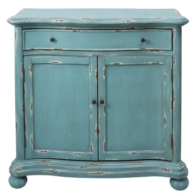 North Miami 2 Door Accent Cabinet