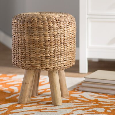 Penobscot Drum Stool