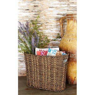 Schrader Magazine Basket