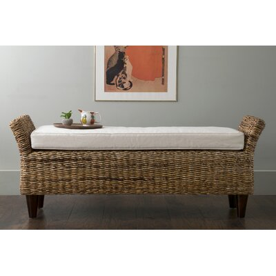 Pinedale Abaca Bench
