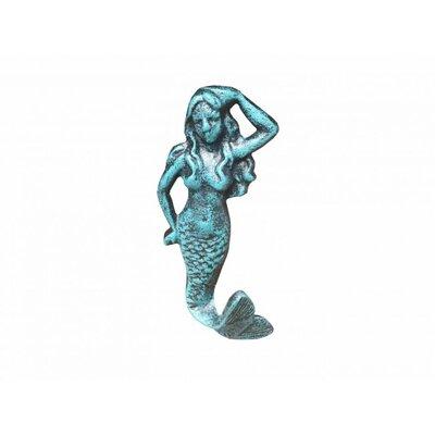 Galatee Mermaid Hook Color: Seaworn Blue