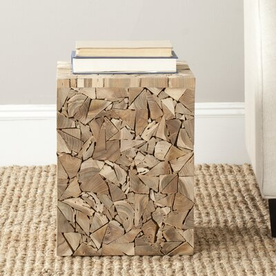 Holdenville Accent Stool