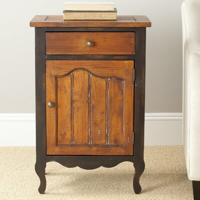 Atoka 1 Drawer Cabinet